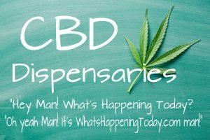CBD Dispensaries