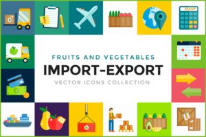 Import Export Companies