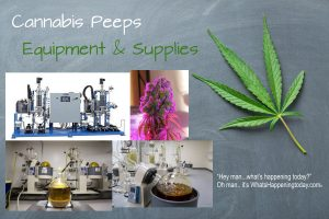Cannibis Operations
