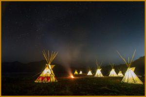 History Camps & Reenactments